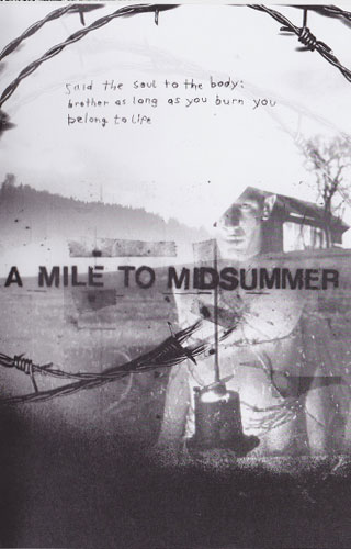 A Mile To Midsummer